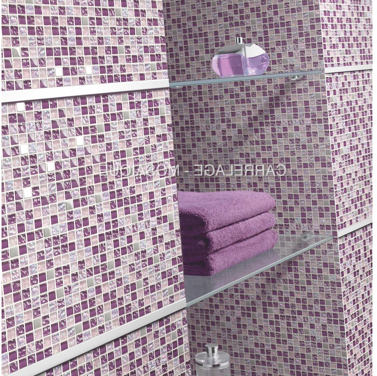Salle de bain italienne mosaique free sol pour douche for Mosaique salle de bain italienne